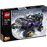 Lego Technic 42069 Avventura Estrema