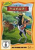 """Yakari – """"Yakari und die Pferdediebe"""" – Folge 9, Die DVD zur TV-Serie (Gratis! Mit indianerstarken Bügelmotiven!)"""