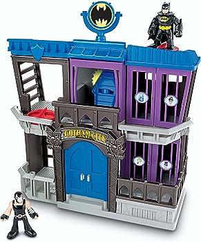 Fisher Price Imaginex Gotham City Jail