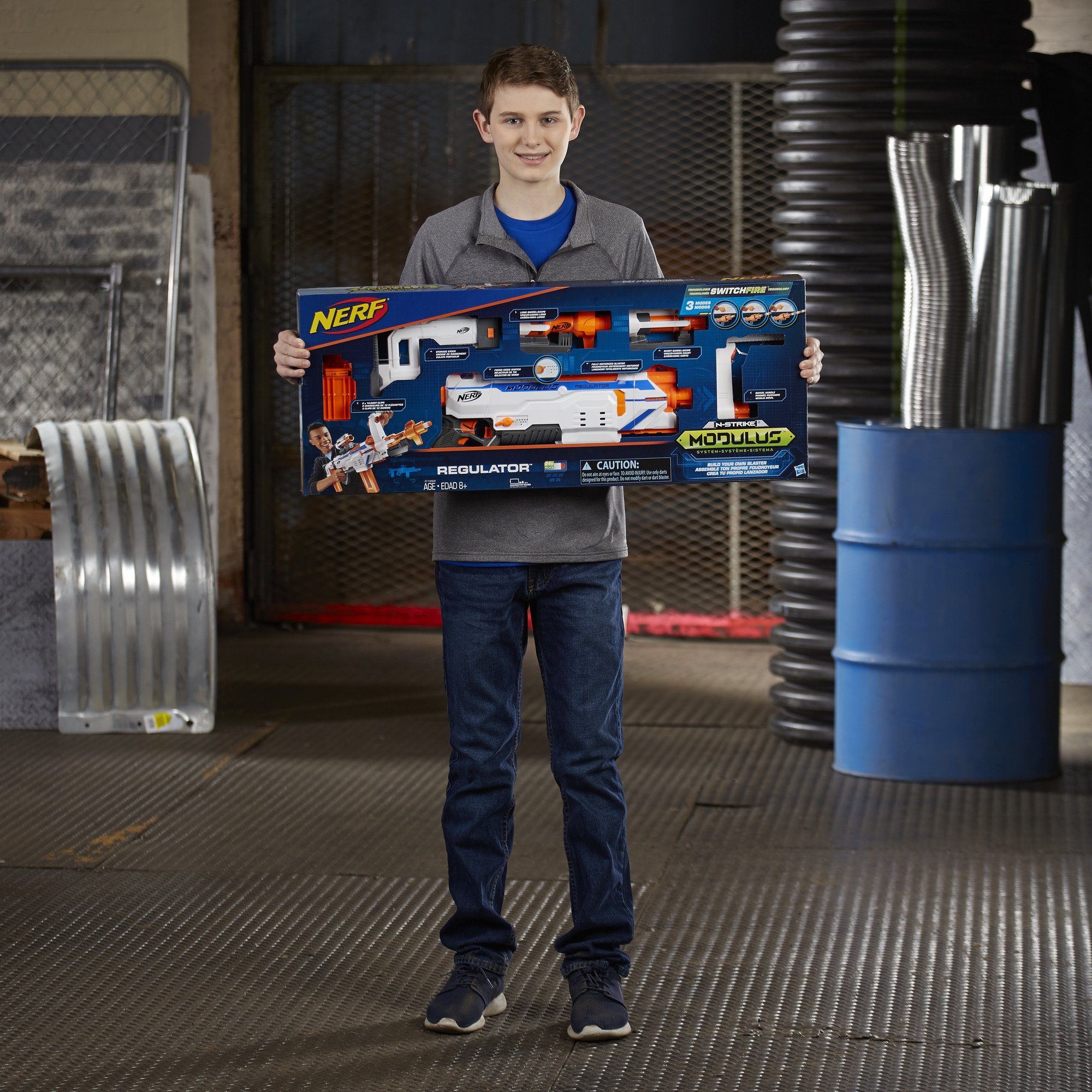 Nerf Modulus Regulator by NERF (Image #6)