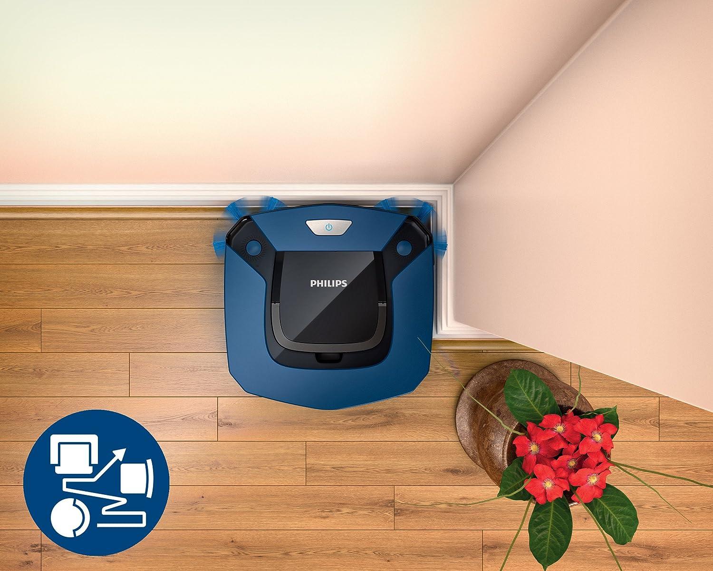 Philips FC8792/01 aspiradora robotizada - aspiradoras robotizadas (14,8 V, 4 h, 2 kg): Amazon.es: Hogar