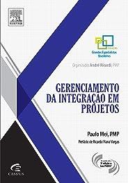Gerenciamento de integração em projetos