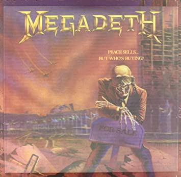 download mp3 megadeth peace sells