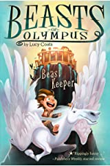 Beast Keeper #1 (Beasts of Olympus) Kindle Edition