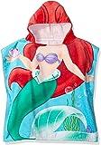 Disney Little Mermaid Ariel Cotton Hooded Towel