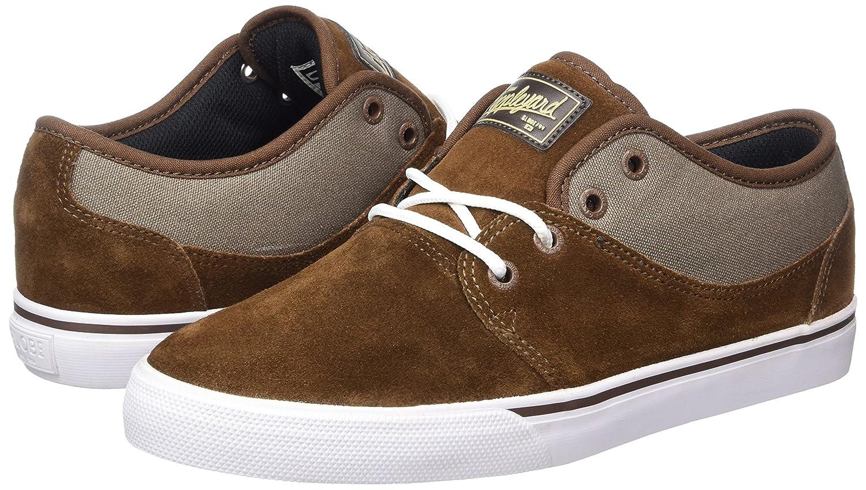 Globe  Mahalo Chaussures de skateboard homme