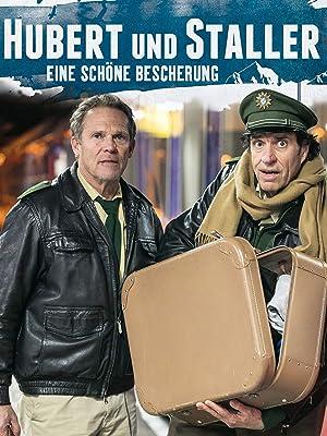 Amazon.de: Hubert und Staller - Eine schöne Bescherung
