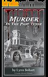 Murder In the Past Tense (A Giorgio Salvatori Mystery Book 2)