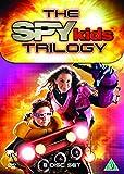 Spy Kids Trilogy [Import anglais]