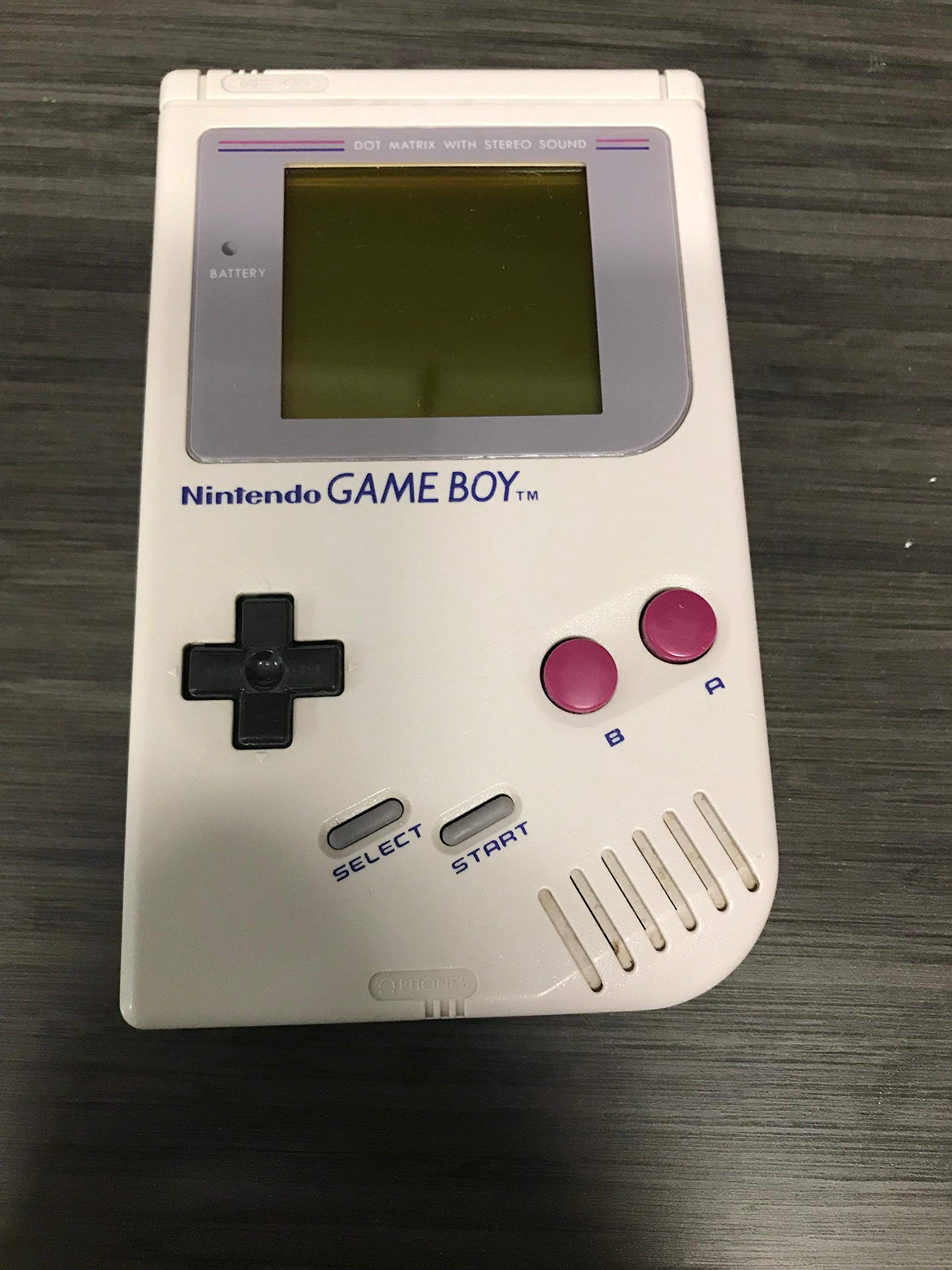 Nintendo Game Boy - Original (Gray) by Nintendo (Image #1)