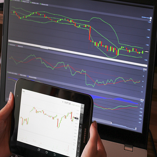 Amazon forex trading