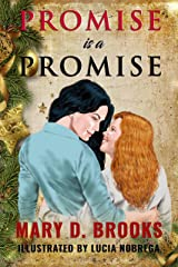Promise is a Promise (Intertwined Souls Series) Kindle Edition