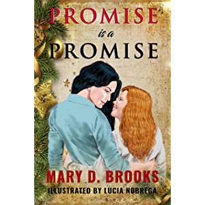 Promise is a Promise (Intertwined Souls Series)