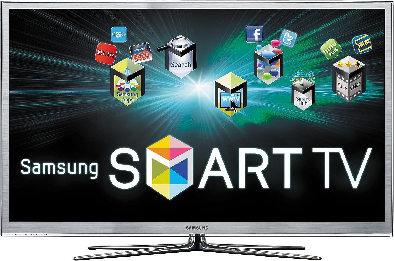 Samsung UN65D8000XFXZA LED TV - Televisor (165,1 cm (65