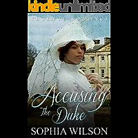 Accusing the Duke