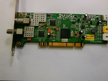 MEDION TV DVB-T DVB-S COMBO CARD 64BIT DRIVER