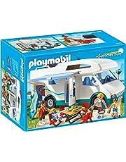 Playmobil Summer Camper Playset