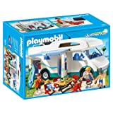 Playmobil 6671 Summer Fun Water Park Summer Camper