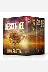 DESCENDED: The SERIES Kindle Edition