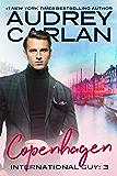 International Guy: Copenhagen (International Guy Series Book 3)