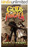 Gods of Pangaea (Lost on the Last Continent Book 3)