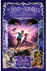 The Enchantress Returns: Book 2 (The Land of Stories) Kindle Edition