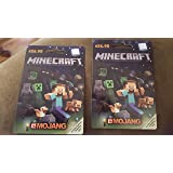 Minecraft for PC/Mac (MAIL DELIVERY)