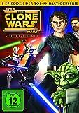 Star Wars: The Clone Wars - Staffel 1, Vol. 1
