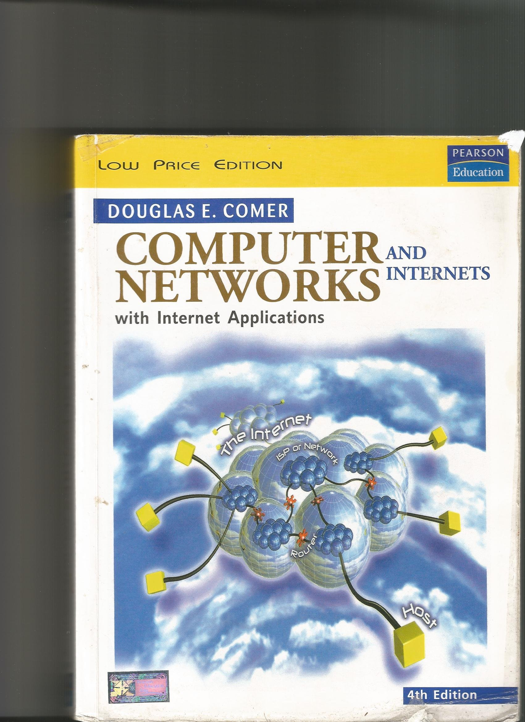 Computer Networks and Internets (6th Edition) Pdf