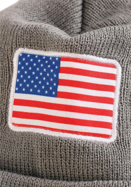 NASA Convertible Cuff w//Clear Visor Youth Ski Hat /& Gloves