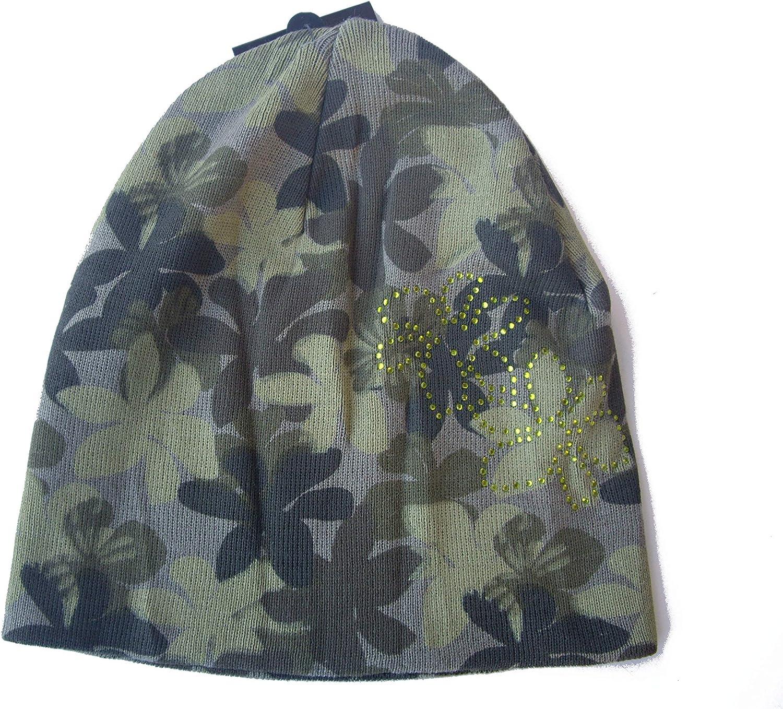 HM Gorro para Hombre o Mujer Camuflaje: Amazon.es: Ropa y accesorios
