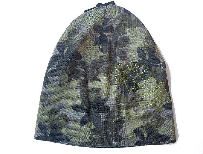 HM Gorro para Hombre o Mujer Camuflaje  Amazon.es  Ropa y accesorios 9032d86112f