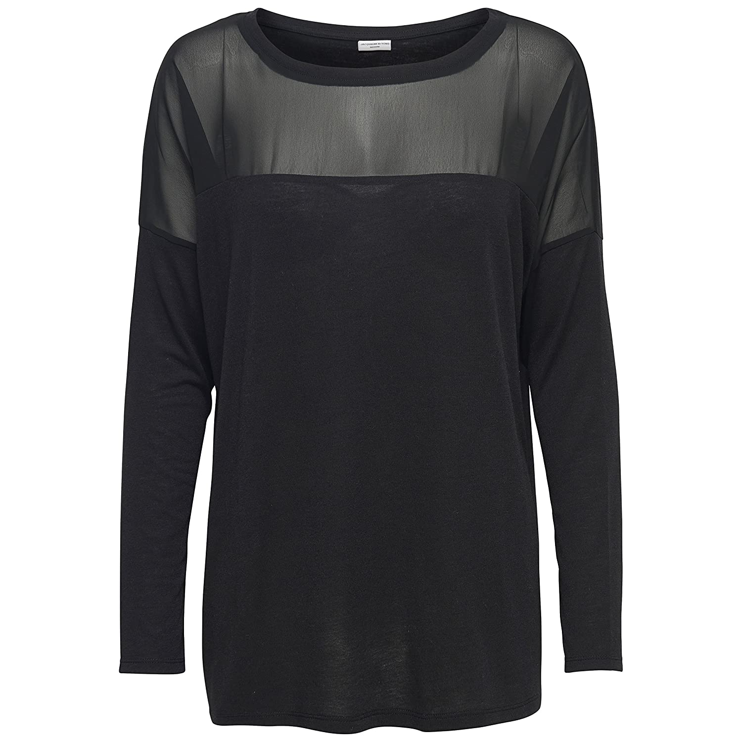 JDY simple Jacqueline de Yong, negro, XL