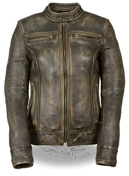 Black, 5X Milwaukee Leather Mens Adjustable Side Snap Beltless Leather Chap