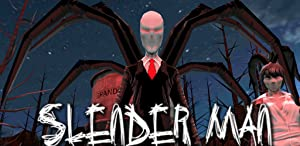 Slender Man Chapter 3:Dreams from Digital Code Works