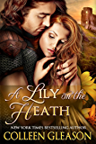 A Lily on the Heath (Medieval Romance) (The Medieval Herb Garden Series Book 4)