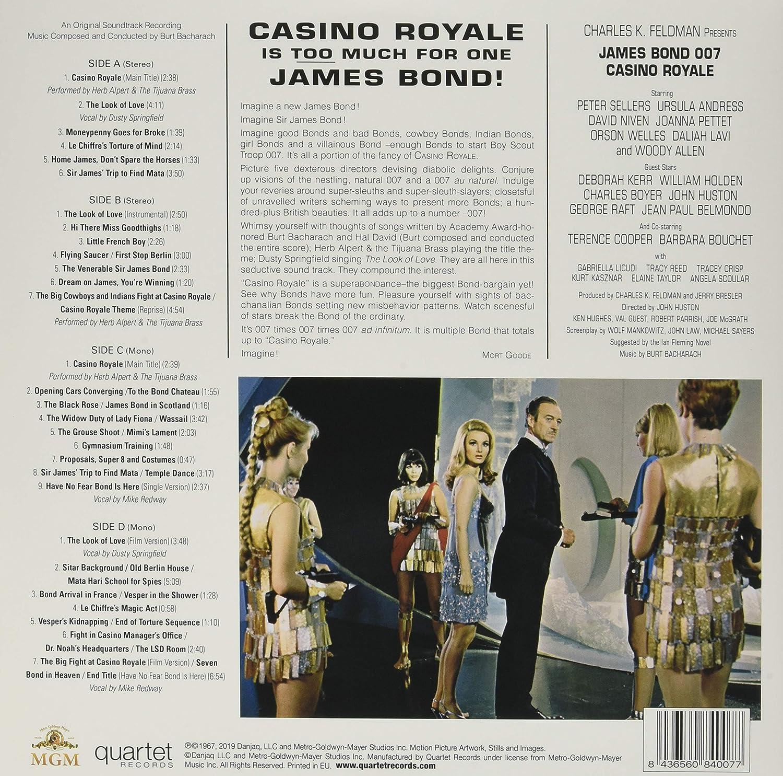 Quartet records casino royale free video slot machine downloads
