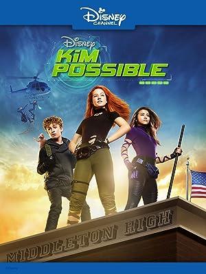 Amazon.com: Kim Possible: Sean Giambrone, Patton Oswalt