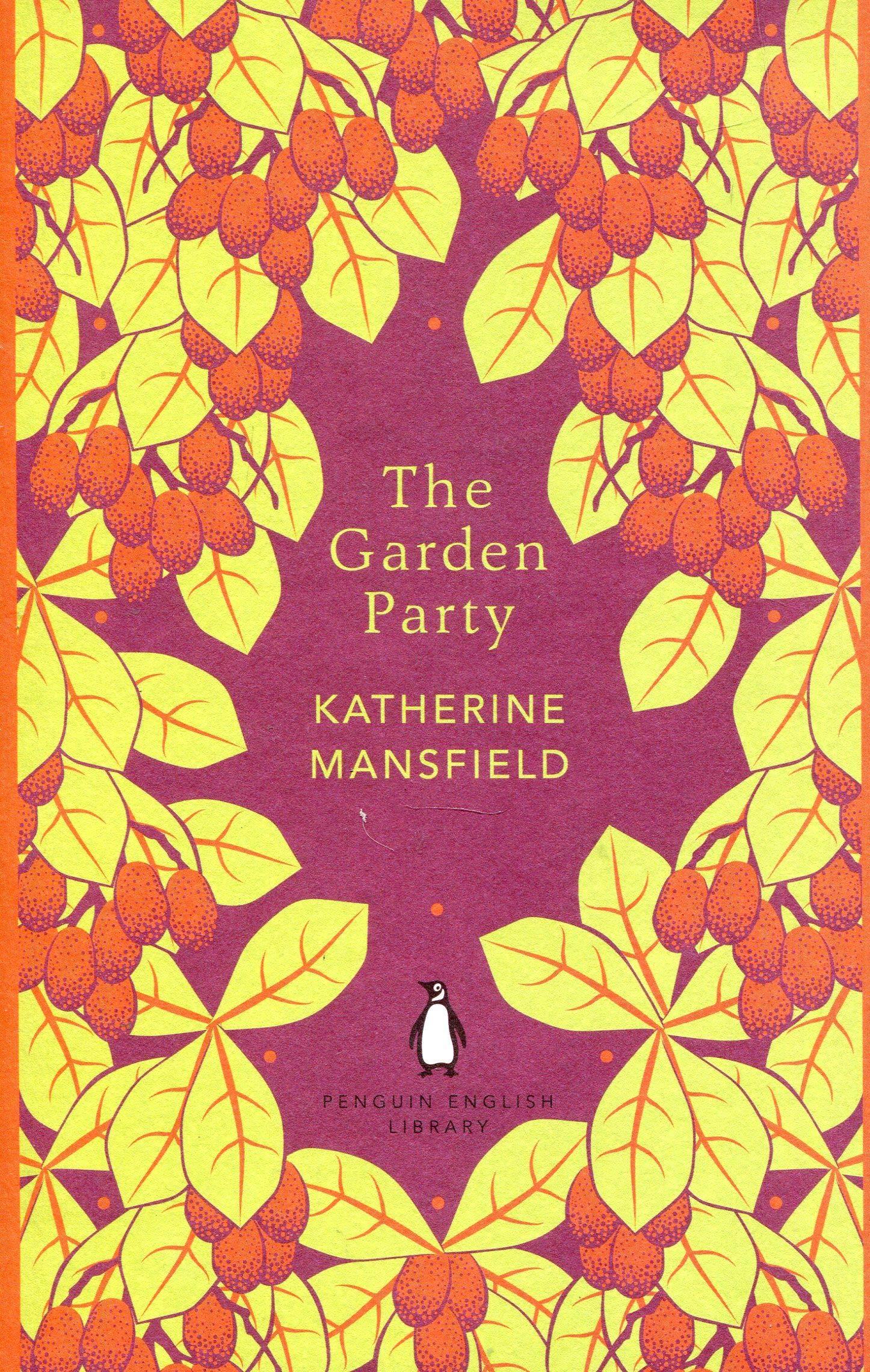 The Garden Party (The Penguin English Library) ebook
