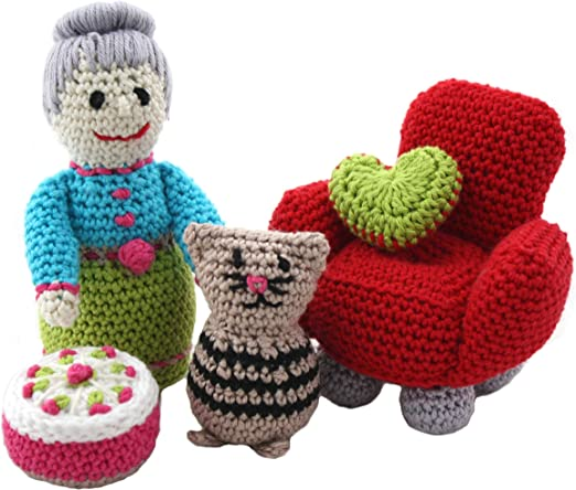 Original Amigurumi Crochet Patterns | Drachen häkeln, Halloween ... | 444x522