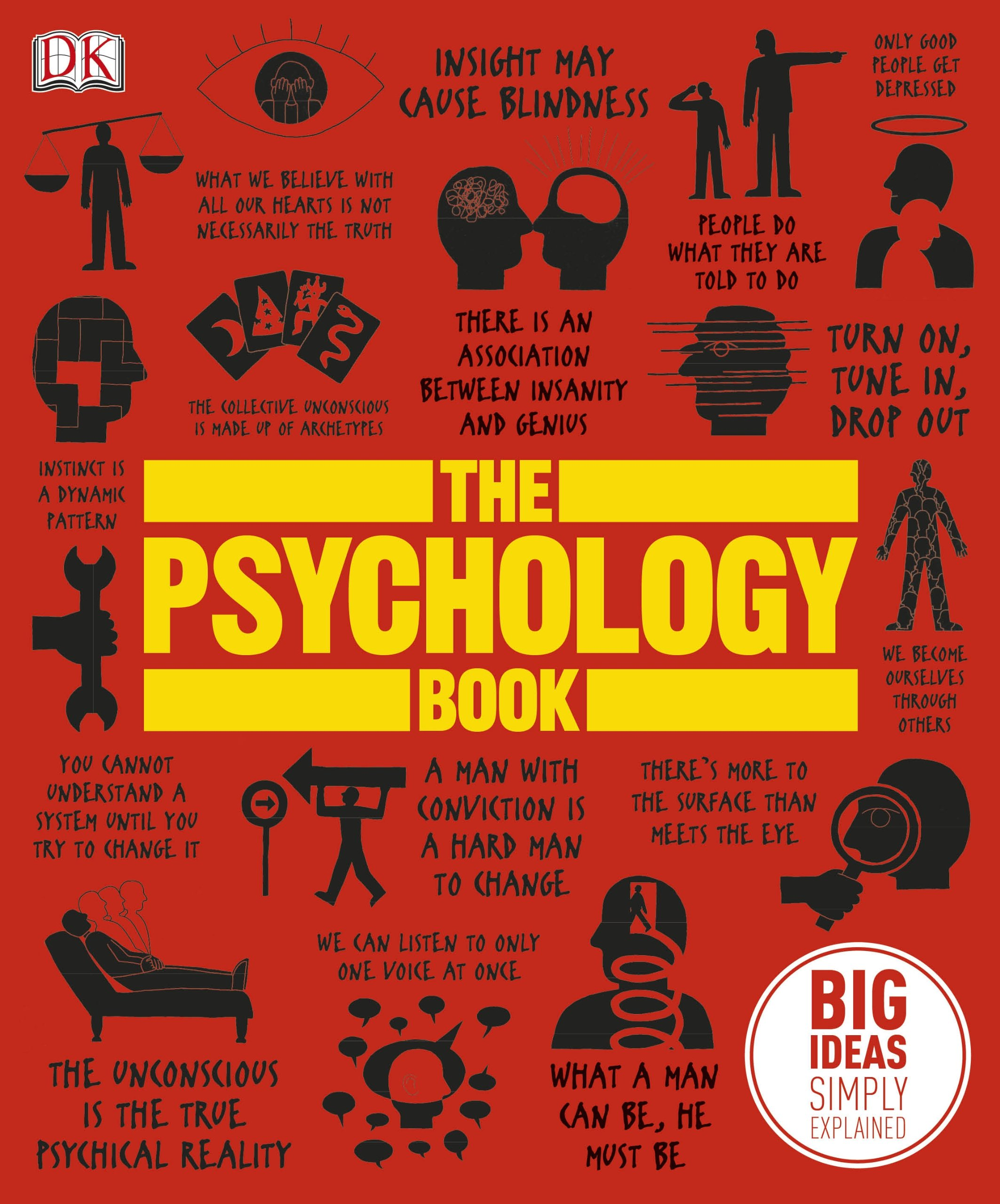 Image result for The psychology book