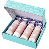 CurlMix Wash + Go System (Step 1-4) (Fragrance Free/Sweet Almond Oil/Sensitive Skin)