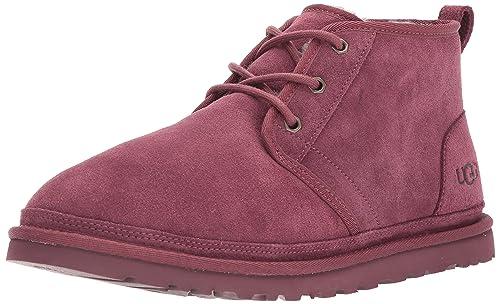 a074f28fb UGG Men's Neumel Chukka Boot: Ugg: Amazon.ca: Shoes & Handbags