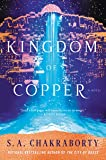 The Kingdom of Copper: A Novel (The Daevabad Trilogy)