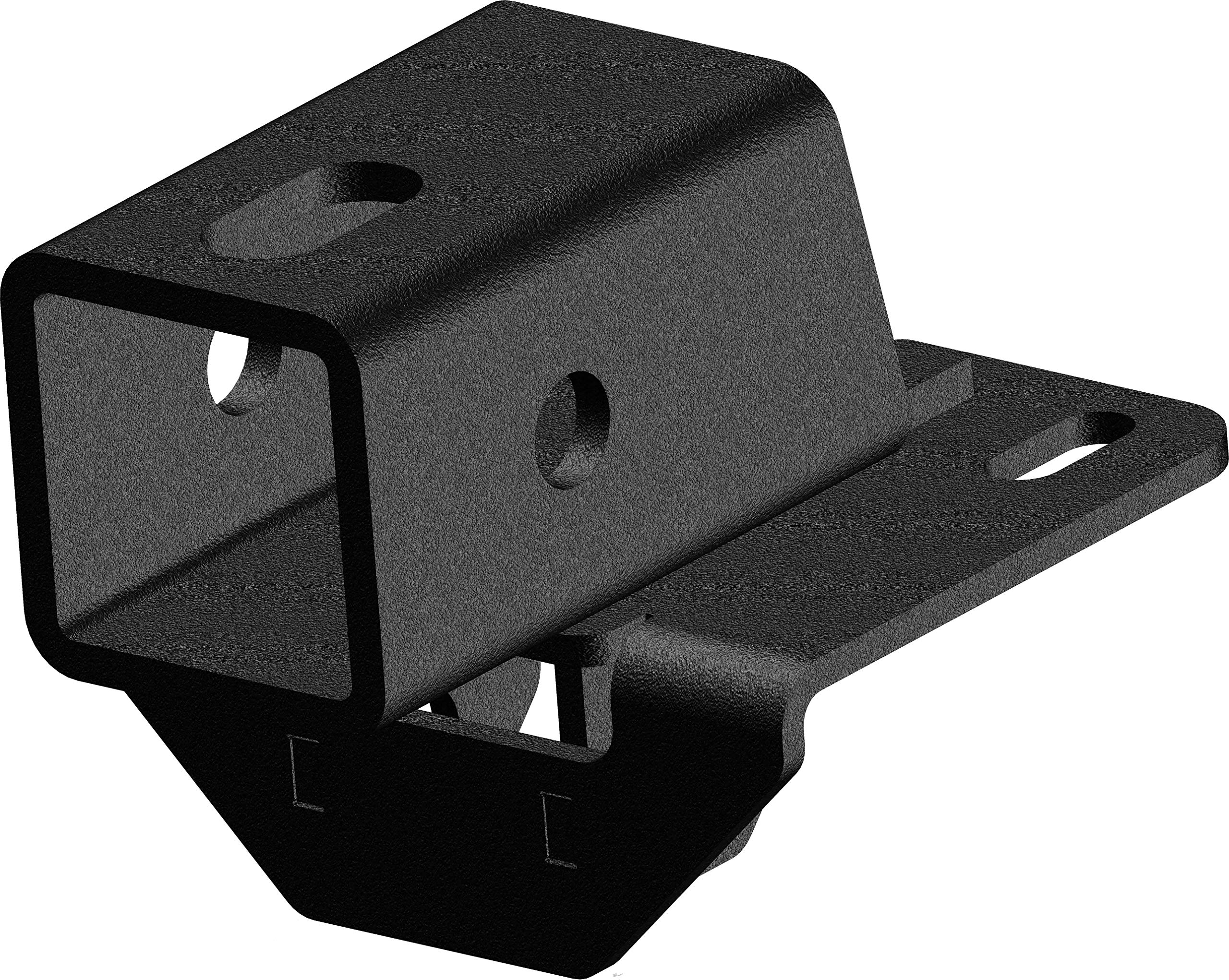 KFI Products 101385 2in. Rear Receiver
