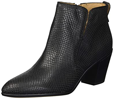 b26507a54 Amazon.com | Franco Sarto Women's Orchard Ankle Boot | Boots