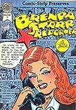 Brenda Starr, Reporter. Book 2. (Comic-Strip Preserves)
