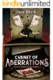Cabinet of Aberrations: A Shadow Council Archives Novella