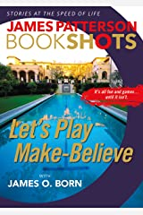 Let's Play Make-Believe (BookShots) Kindle Edition