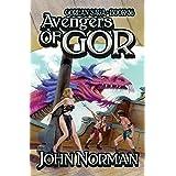 Avengers of Gor (Gorean Saga Book 36)
